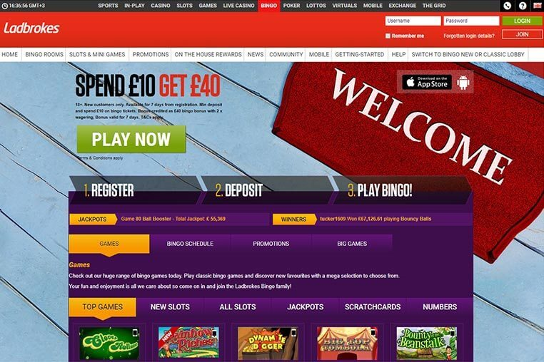 Ladbrokes Promo Codes 2019 - Enjoy Free Cash